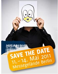 LinuxTag 2011